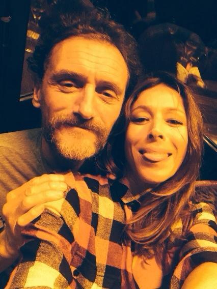 Paye ton selfie avec Jean-Paul Rouve